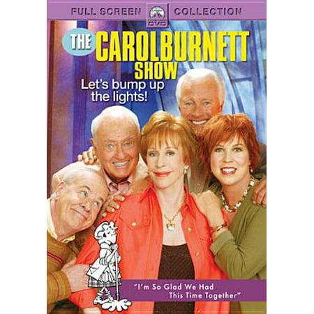 The Carol Burnett Show: Let's Bump Up The Lights! (Full (Best Of Carol Burnett)