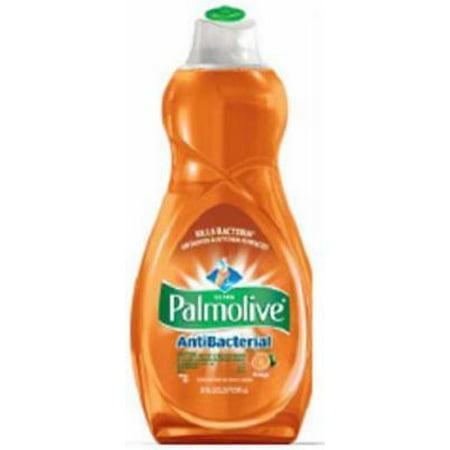 Colgate Palmolive 46063 Palmolive 10 OZ Ultra Antibacterial Or -