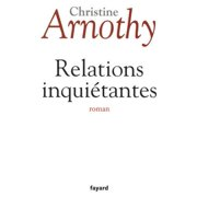 Relations inquiétantes - eBook