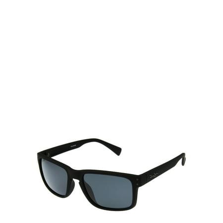 e05feb1f3d Panama Jack - MENS PLASTIC BLACK RETRO SUNGLASS 85 - Walmart.com