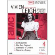 Vivien Leigh Hollywood Classics (Dark Journey   Fire Over England   Sidewalks of London   Storm in a Teacup) by GENIUS PRODUCTS INC