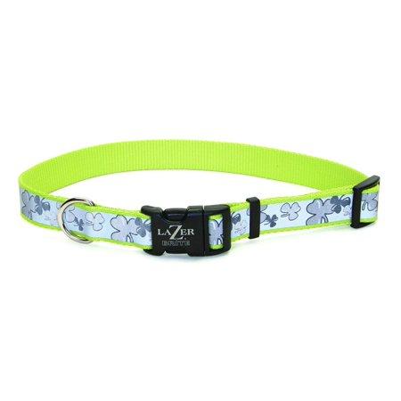 Reflective Adjustable Collar, 3/8