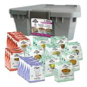 Augason Farms 14-day Pantry Pack Tote