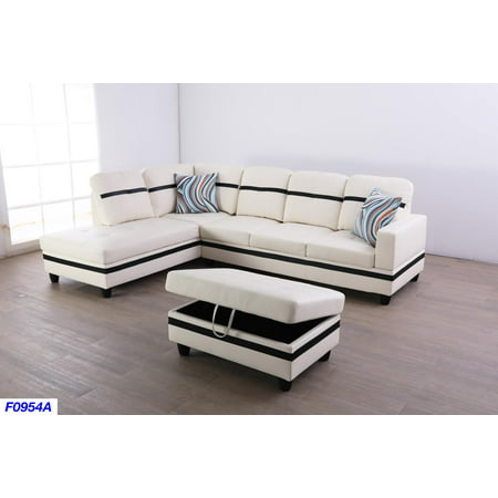 Swell Aycp Furniture New Style L Shape Sectional Sofa Set With Dailytribune Chair Design For Home Dailytribuneorg