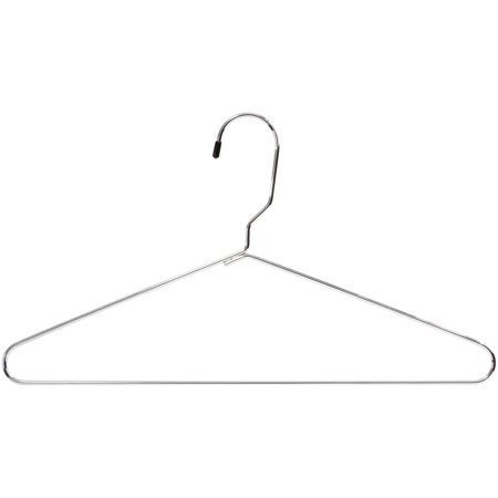 Safco Metal Heavy-Duty Hangers - Pack of 12