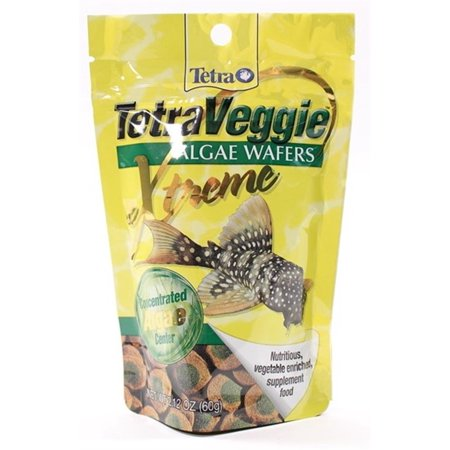 Tetraveggie Tropical Algae (Tropical Sinking Algae Wafers)