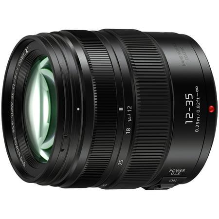 Panasonic Lumix G X Vario 12-35mm f/2.8 II ASPH Power OIS Zoom (Best Panasonic Zoom Lens)