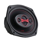 "Best 6x9 Car Speakers For Basses - Ds18 Audio GENX69 6x9"" Speaker 4 Way 500 Review"