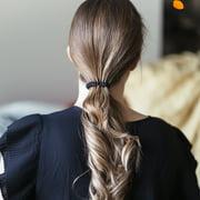 Revlon Less Creasing Coil Hair Elastics 1fc2c5a9a63