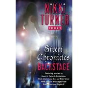 Backstage : Stories