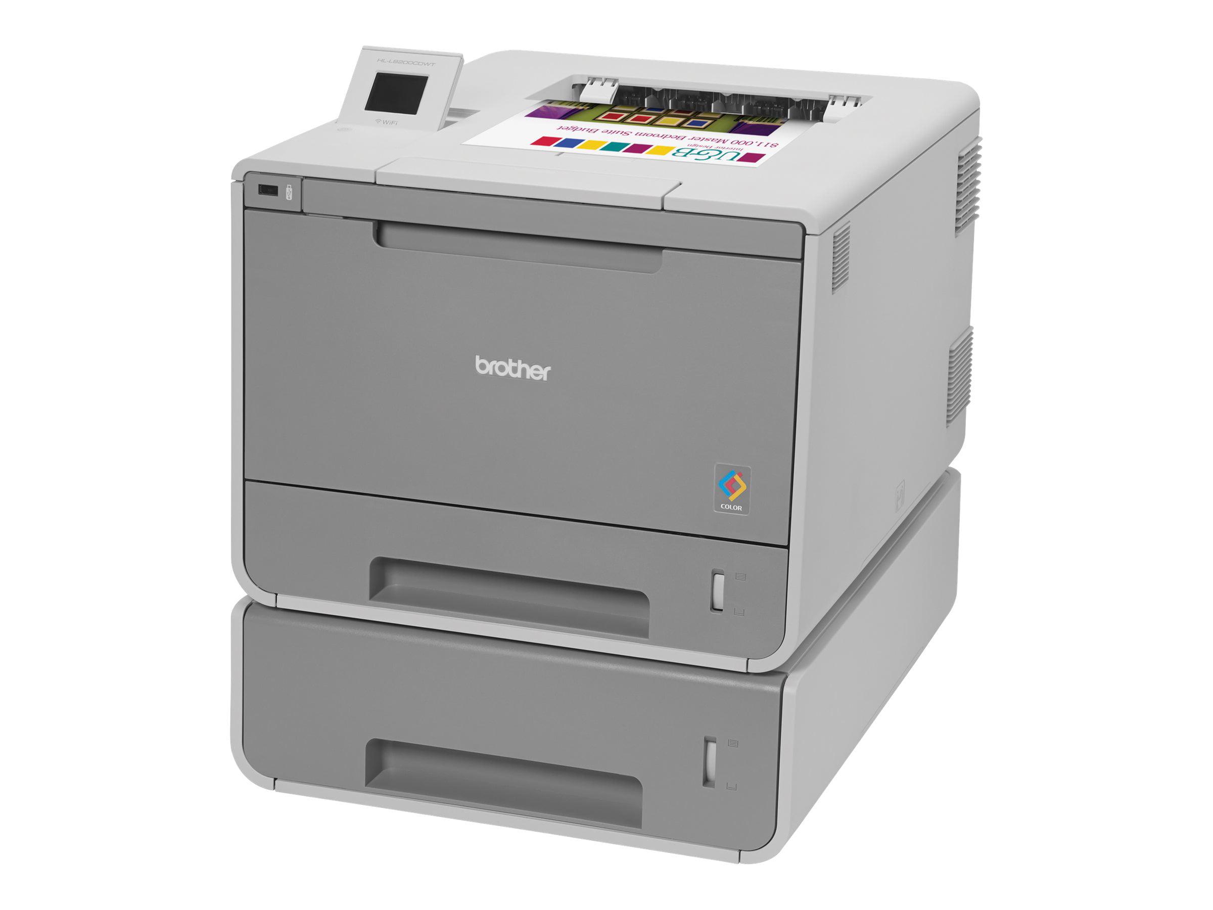 Brother HL-L9200CDWT printer color laser by Brother