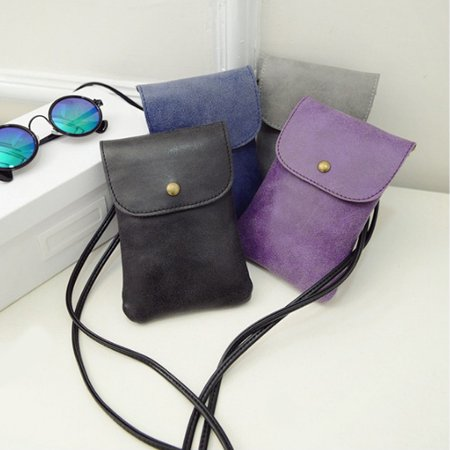 Old Worldly Charm Crossbody Bags In Matt And Dusty