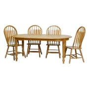 Chelsea Home Tucker Dining Table