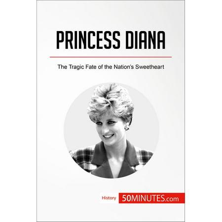 Princess Diana - eBook