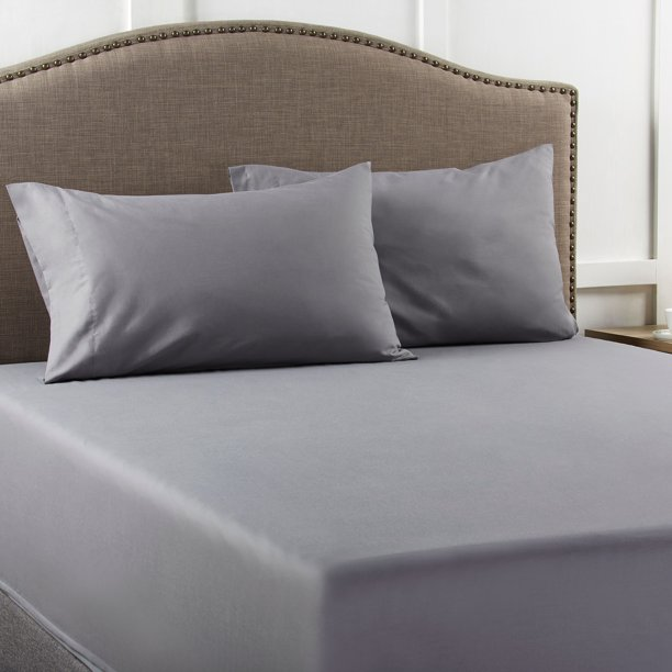 King Fitted Sheet, King Fitted Sheet On Queen Bed