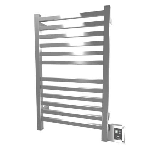 Amba Quadro Wall Mount Electric Dual Purpose Radiator