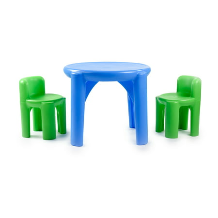 Bow Table (Little Tikes Table and Chair Set, Multiple Colors )