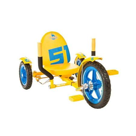 ASA Products Inc Tri-D101C-CR Mobo Mity Disney-Pixar Cars 3 - Cruz Ramirez - image 1 of 1