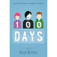 100 Days : A Novel