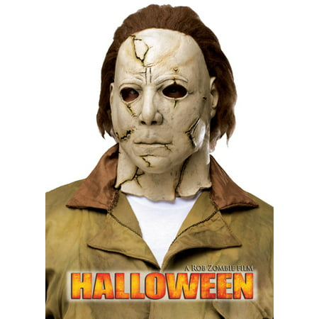 Halloween Michael Myers Mask Costume Accessory (Halloween 8 Michael Myers Mask)