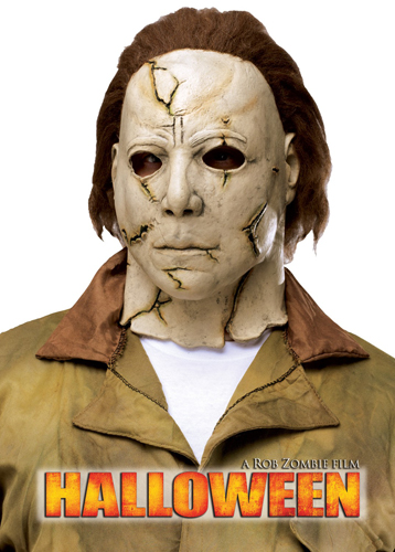 Halloween Michael Myers Mask Costume Accessory  sc 1 st  Walmart & Michael Myers Costumes