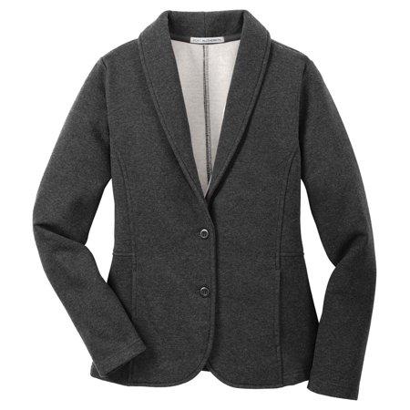 - Port Authority Women's Versatile Fleece Blazer
