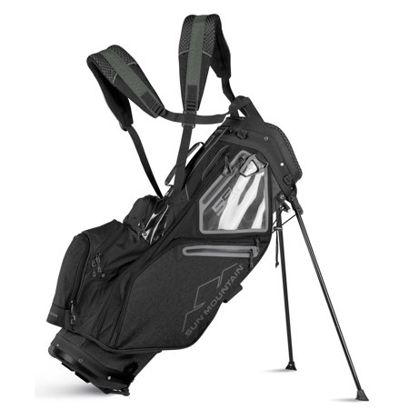Sun Mountain Five 5 LS Stand Bag Carry Bag 2018 New - Choose