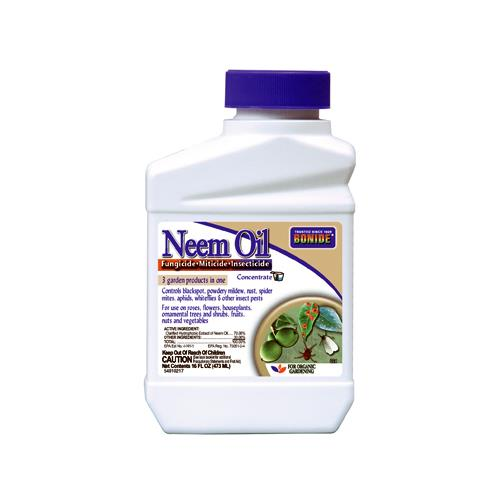 Bonide Product 024 Neem Oil, 16-oz.