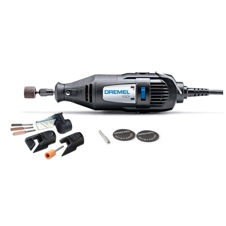 DREMEL 100-LG 120V Lawn and Garden kit;