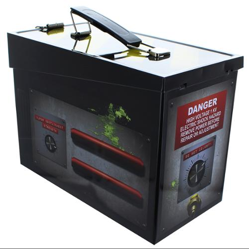 Ghostbusters Ghost Trap Tin Lunch Box  sc 1 st  Walmart & Ghostbusters Ghost Trap Tin Lunch Box - Walmart.com Aboutintivar.Com