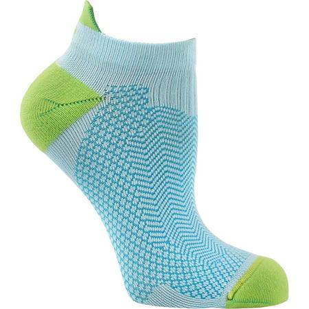 Ankle Tab (Asics Mens Cooling Single Tab Running Athletic Socks Ankle -)