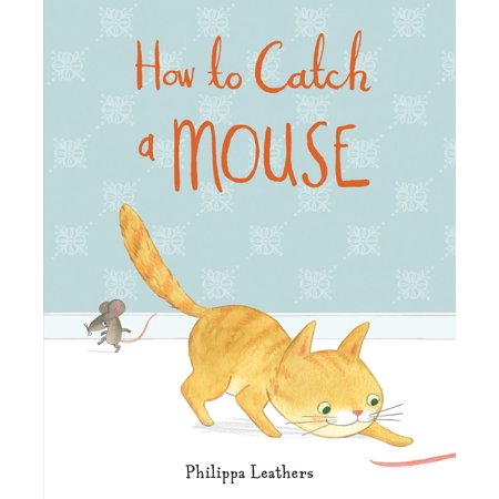 How to Catch a Mouse (Ez Catch Leather)