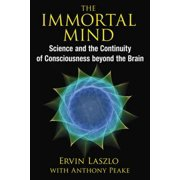 The Immortal Mind - eBook