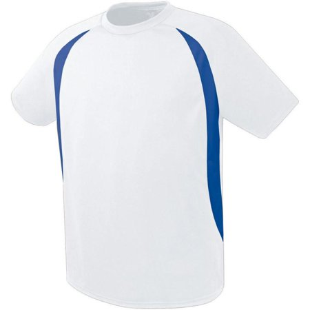 4 Away Soccer Jersey - Youth Liberty Soccer Jersey 322781