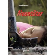 Neuntöter - eBook