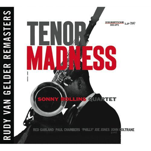 Tenor Madness [2006]