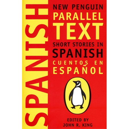 Short Stories in Spanish : New Penguin Parallel Text](Trade In Spanish)