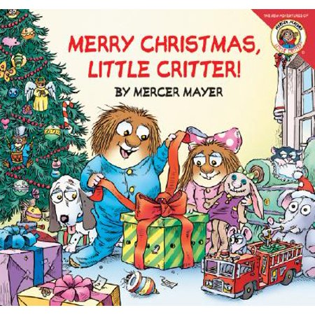 Little Critter: Merry Christmas, Little Critter! ()