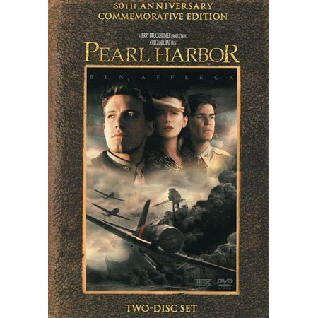 Pearl Harbor (60th Anniversary Commemorative Edition) (2 Discs) (60th Anniversary Commemorative Edition)