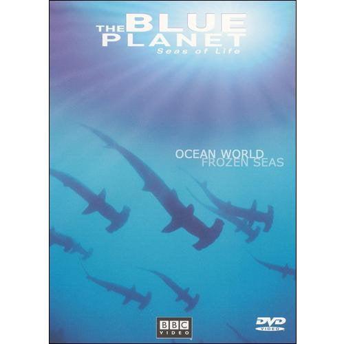 The Blue Planet: Seas Of Life - Ocean World / Frozen Seas (Widescreen)