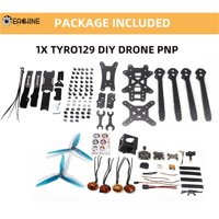 Eachine Tyro129 280mm F4 OSD DIY 7 Inch FPV Racing Drone PNP w/ GPS Caddx.us Turbo F2 Gifts