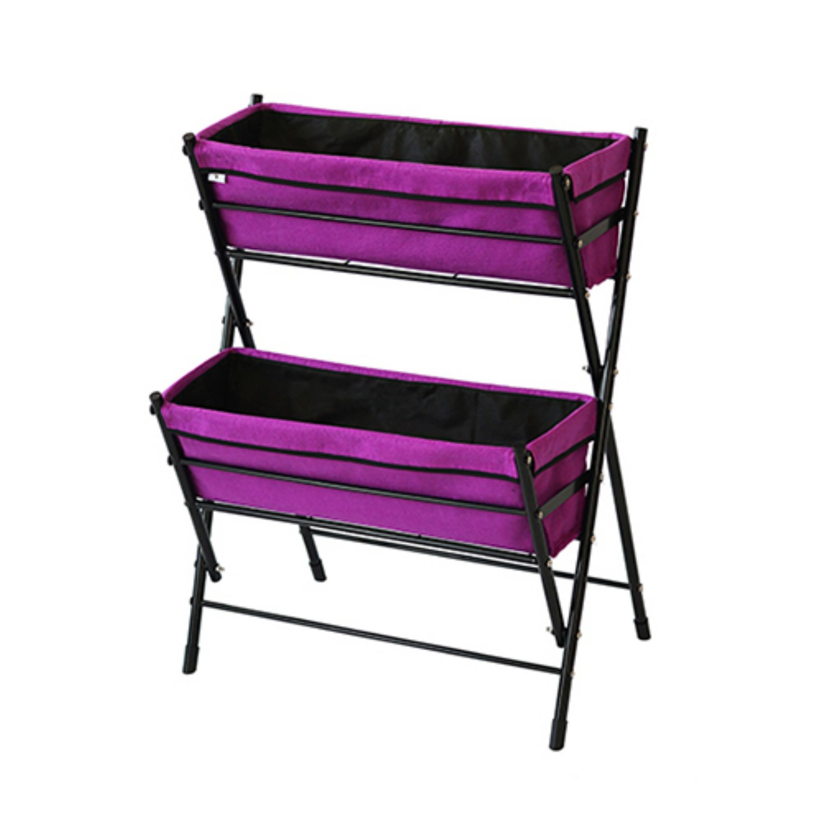 VegTrug Poppy Two Tier Ladder Planter