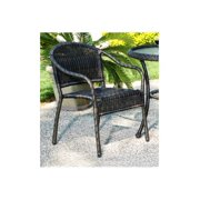 Bistro Chair - Harbor (Gold/Black)