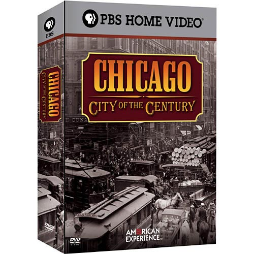 American Experience: Chicago - City Of The Century (Widescreen)