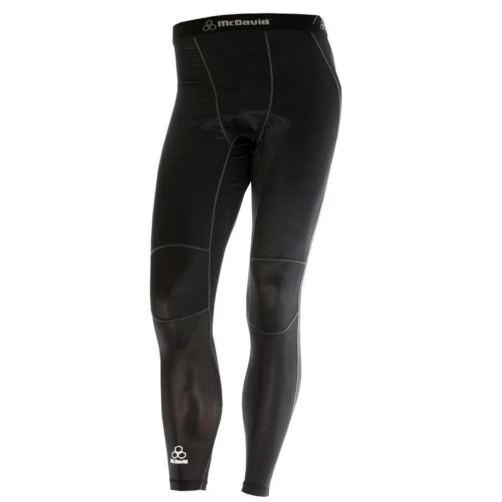 McDavid Classic Logo 8150 CL Compression Pant Tight Black...