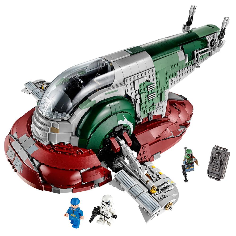 Lego Star Wars TM Slave I 75060 by LEGO System Inc