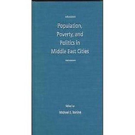 Population, Poverty, and Politics in Middle East