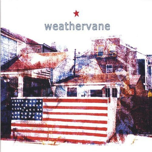Weathervane by