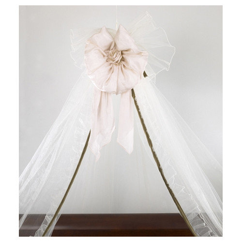 Cotton Tale Lollipops and Roses Mosquito Net by N.Selby