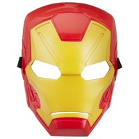 Marvel Avengers Basic Iron Man Mask